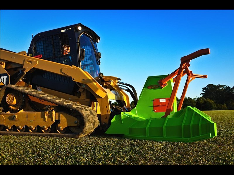 advanced forest equipment ss eco mulcher 344261 011