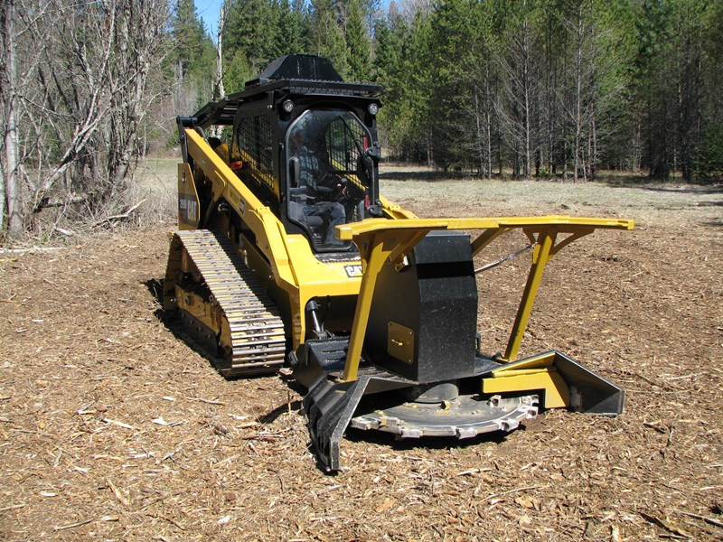 advanced forest equipment extreme mulcher 468281 001