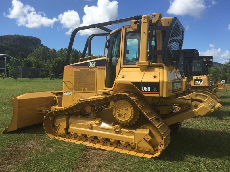 other dozer d4h / d5n / m ms ripper 469034 001
