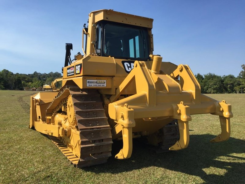 other dozer d6h / r / t ms ripper 294668 005