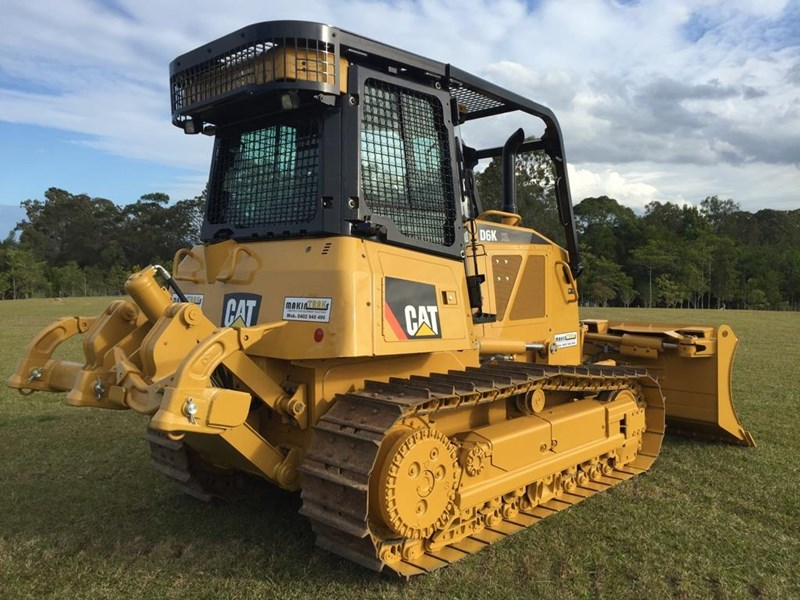 other dozer d6k ms ripper 294663 003