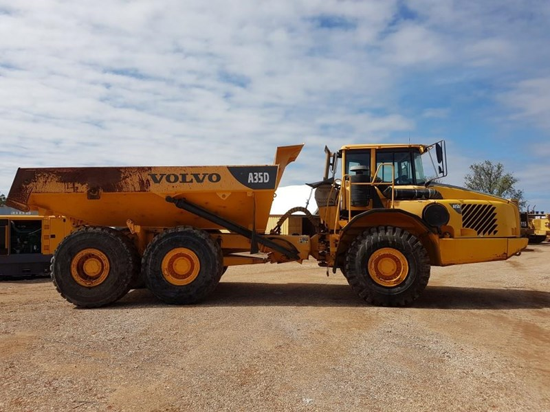 volvo a35d 471302 003
