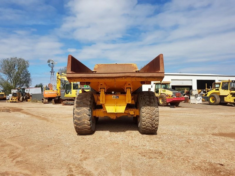 volvo a35d 471302 007