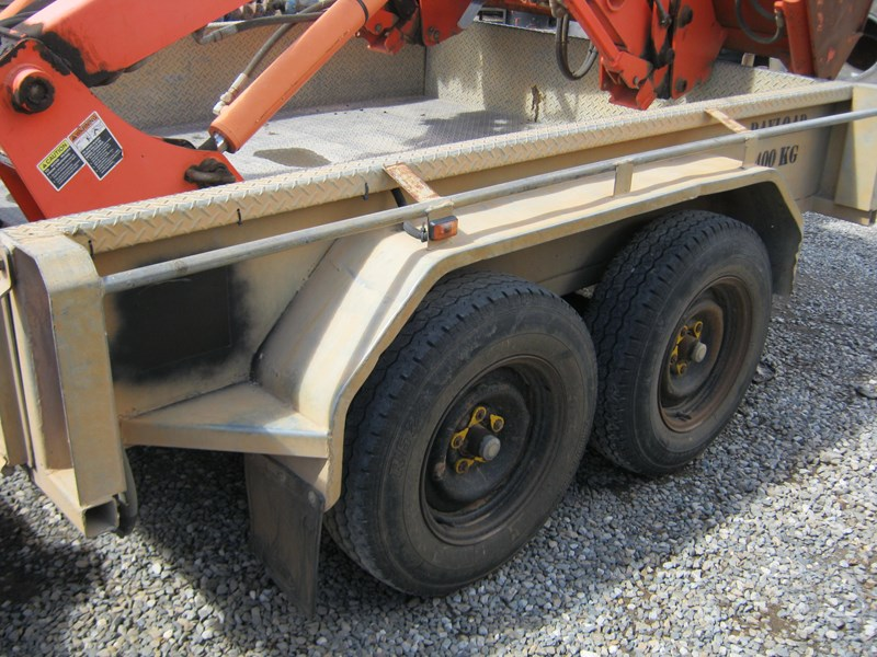 major trailers tandem trailer heavy duty 472601 003