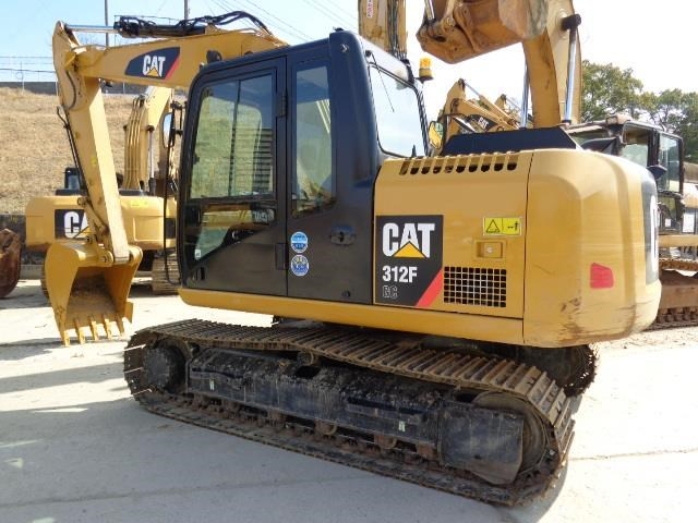 caterpillar 312fgc 472725 009
