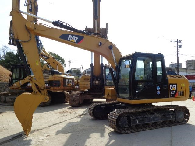 caterpillar 312fgc 472725 005