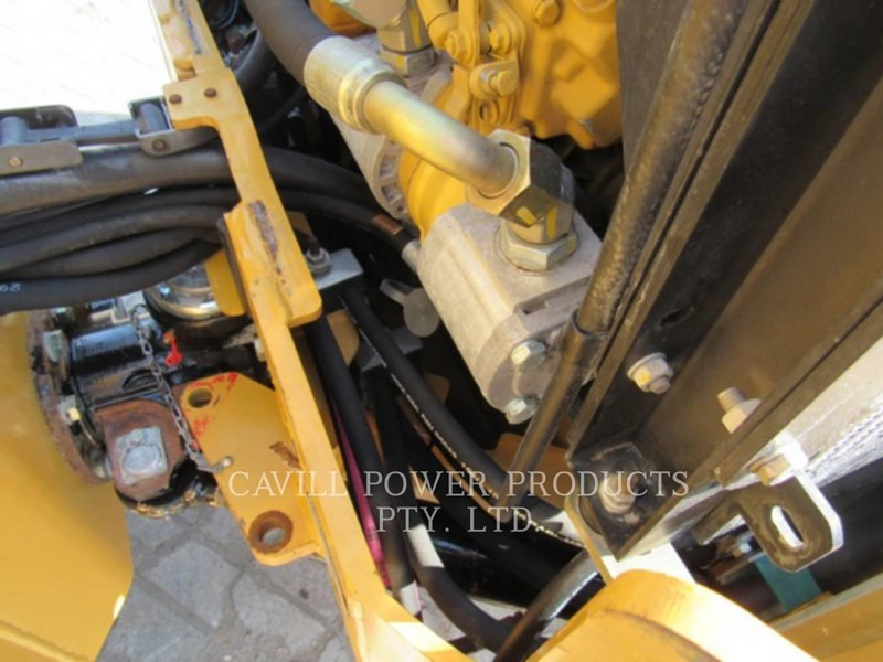 caterpillar cb24 469415 043