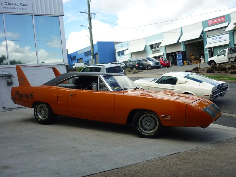 plymouth road runner 473586 005