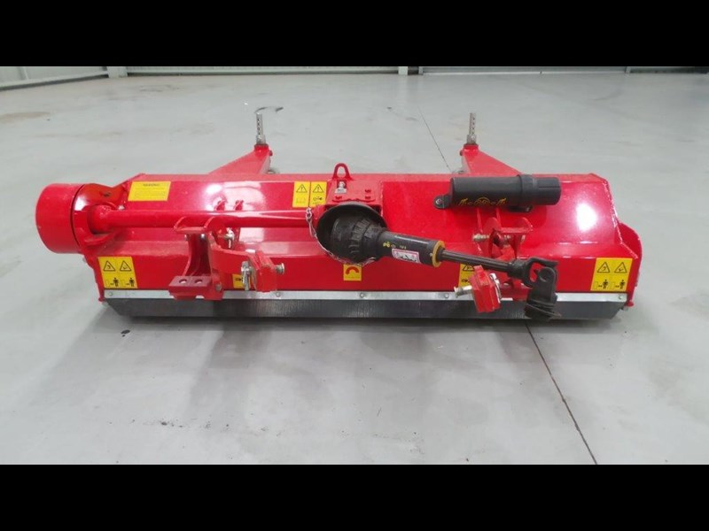 trimax flaildek fx 155 flail mower 475315 005