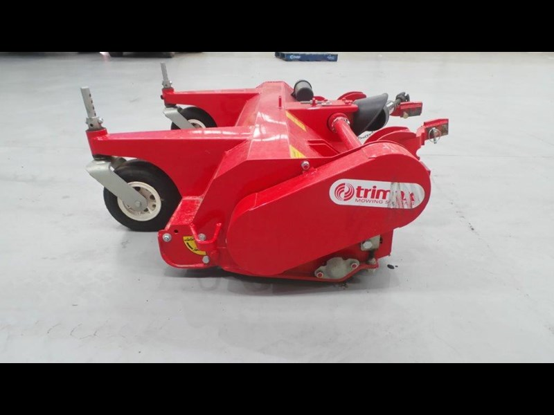 trimax flaildek fx 155 flail mower 475315 007