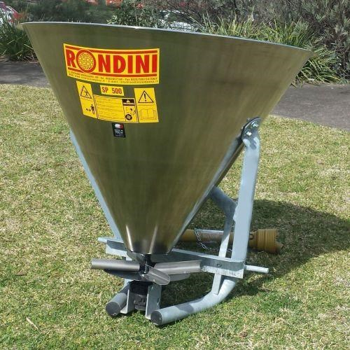 rondini rondini sp500 stainless steel 475450 001