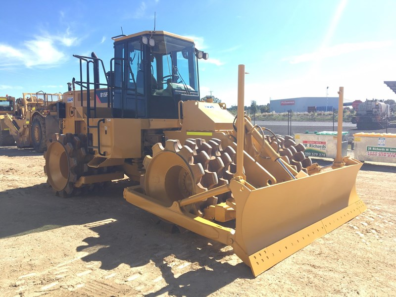 caterpillar 815f series 2 470405 005