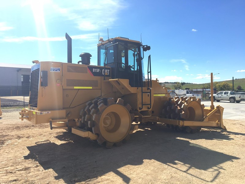 caterpillar 815f series 2 470405 009