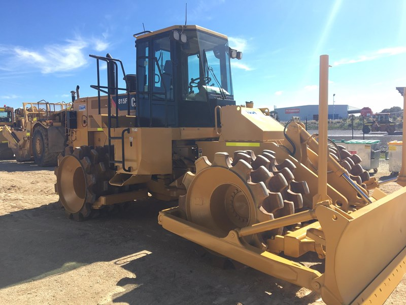 caterpillar 815f series 2 470405 013