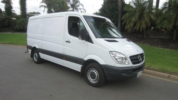 mercedes-benz sprinter 313 cdi 476870 001
