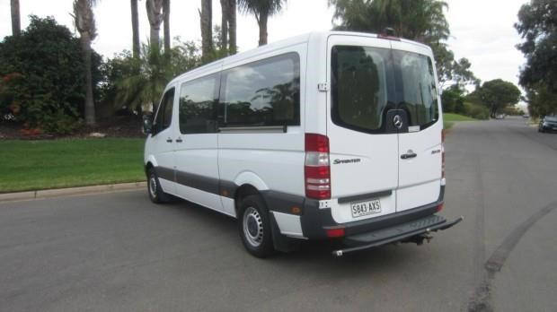mercedes-benz sprinter 313 cdi 476870 011