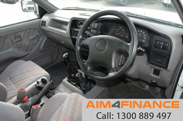 holden rodeo 478895 007