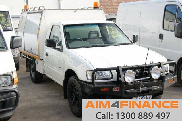 holden rodeo 478895 005