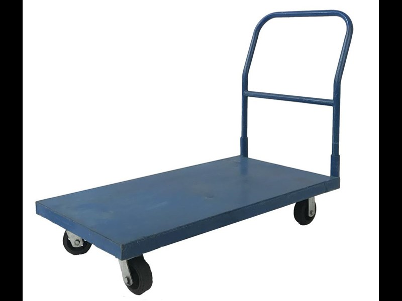 platform trolley medium duty 491565 001