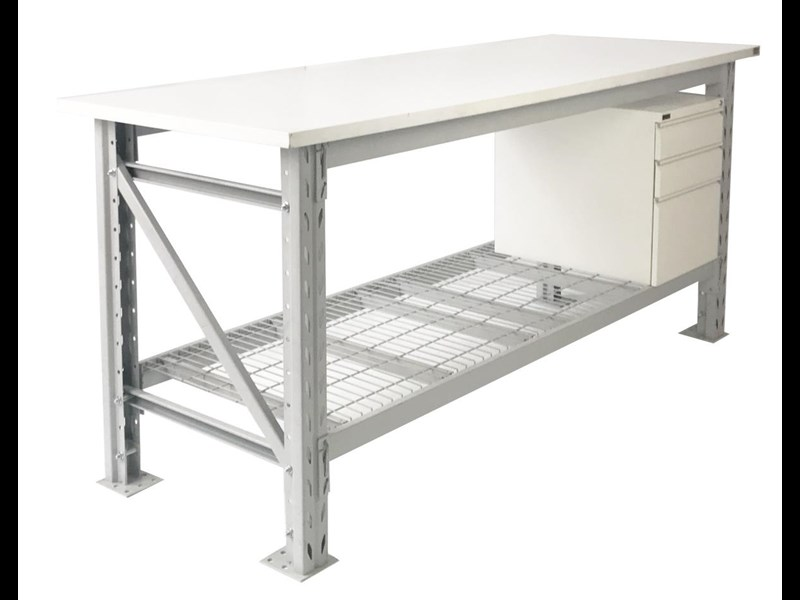 work benches flash 491734 001