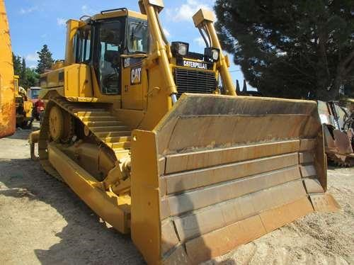 caterpillar d6r xl series iii 494928 017