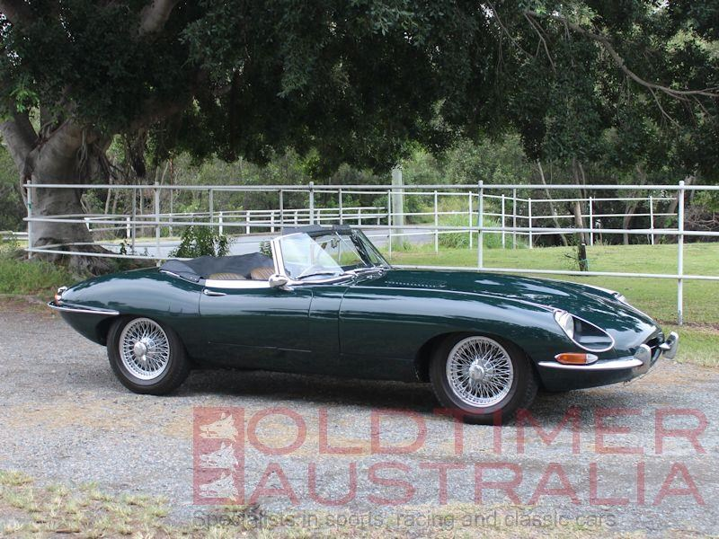 jaguar e type 496683 001