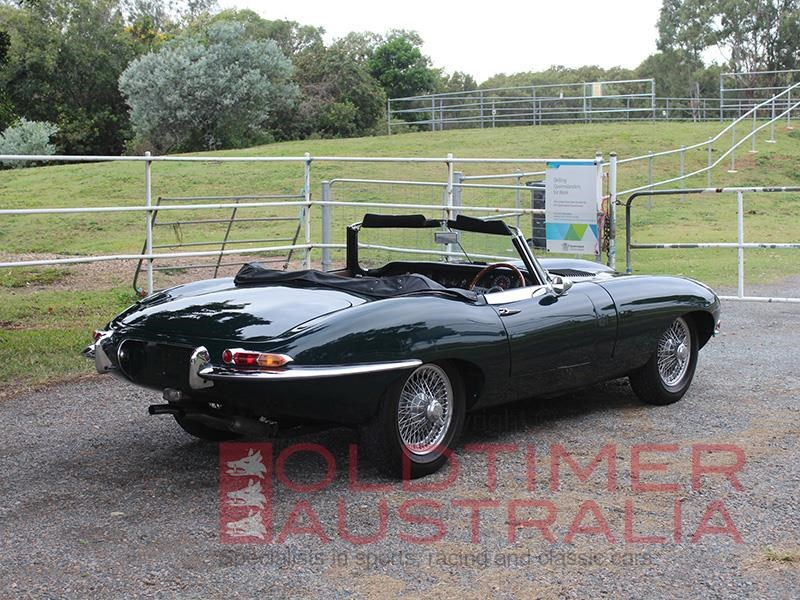 jaguar e type 496683 011