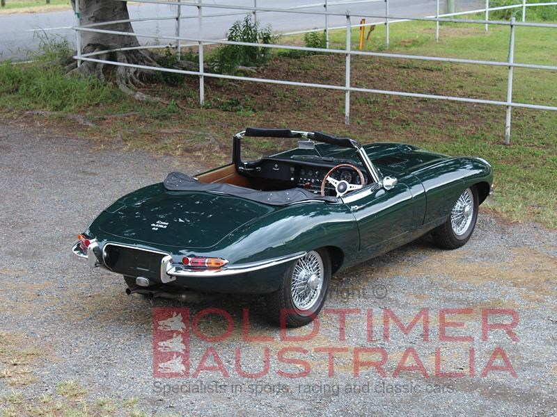 jaguar e type 496683 013