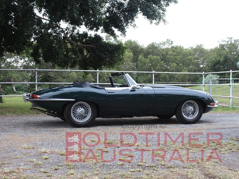 jaguar e type 496683 015