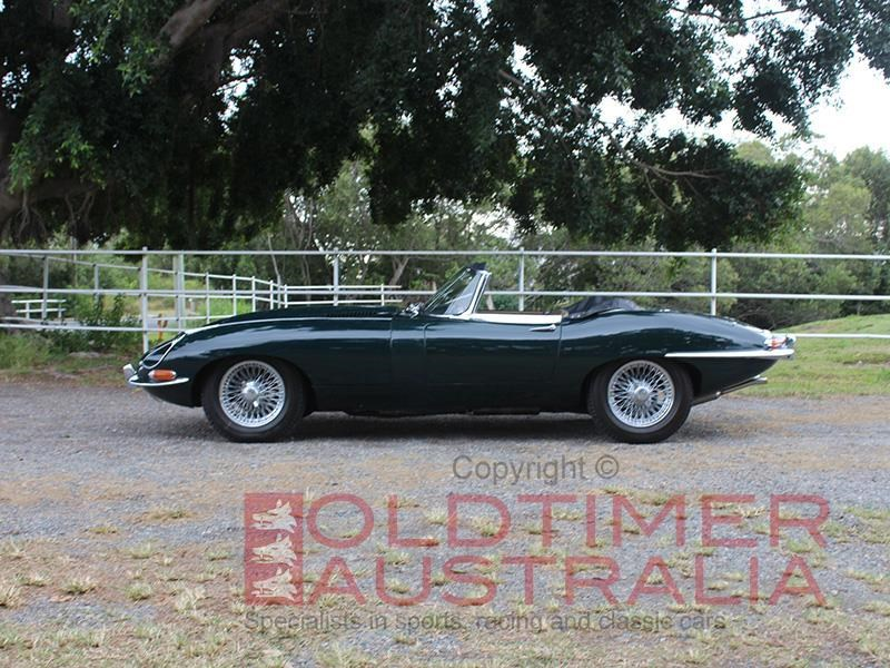 jaguar e type 496683 025