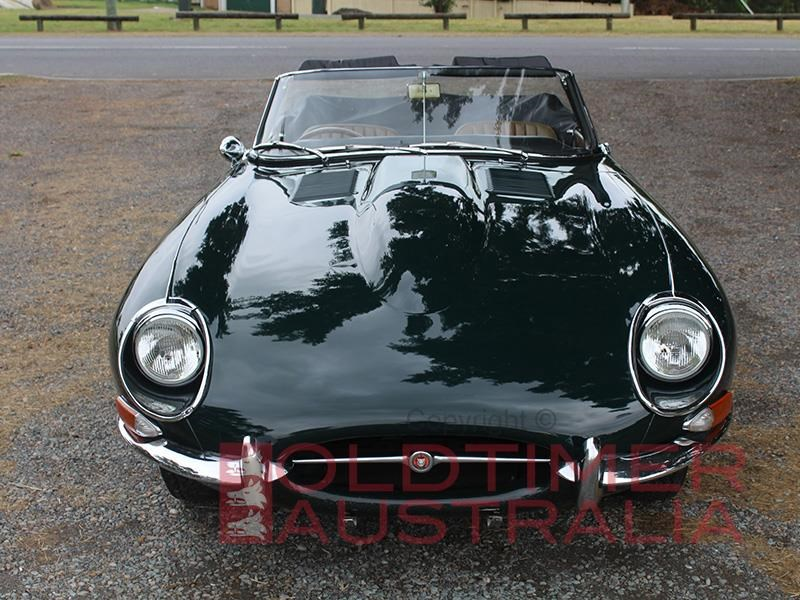 jaguar e type 496683 027
