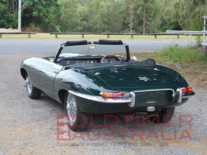 jaguar e type 496683 031