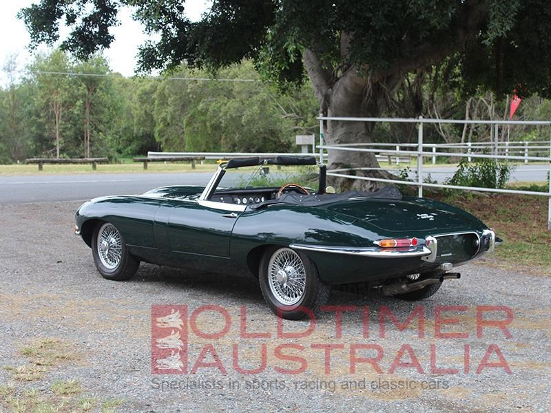 jaguar e type 496683 033