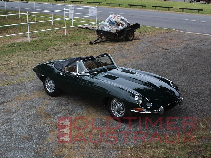 jaguar e type 496683 043