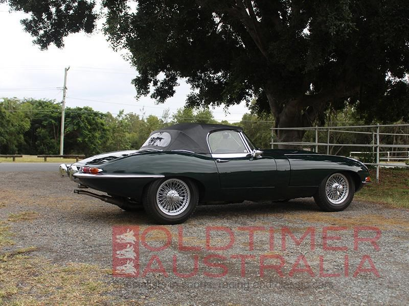 jaguar e type 496683 047
