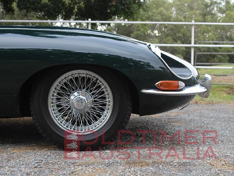 jaguar e type 496683 055