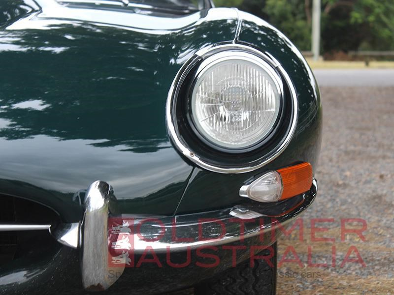 jaguar e type 496683 061