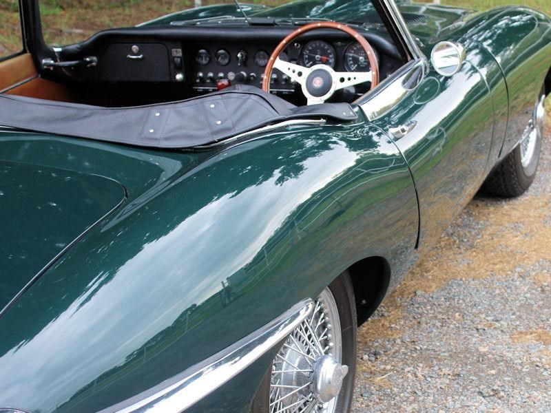 jaguar e type 496683 067
