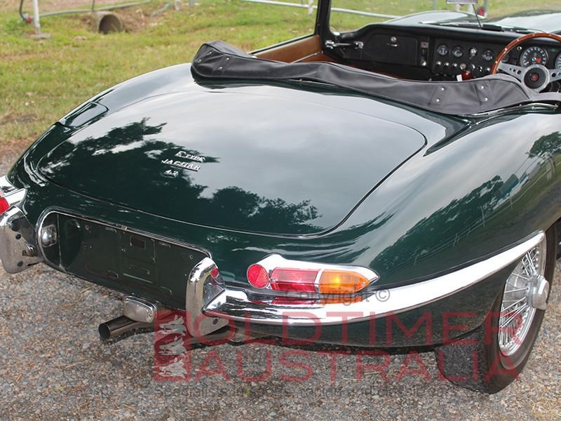 jaguar e type 496683 069