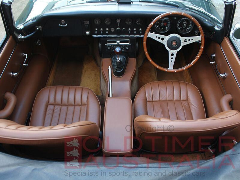 jaguar e type 496683 091
