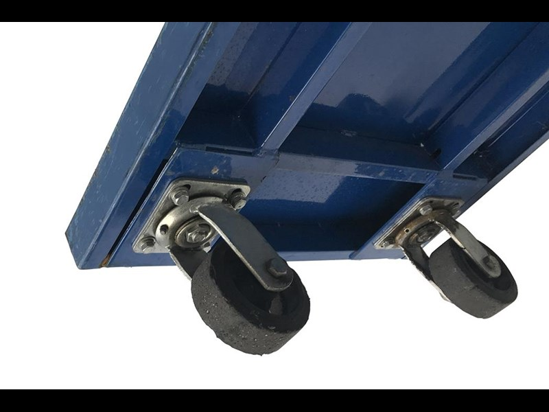 platform trolley medium duty 491565 011