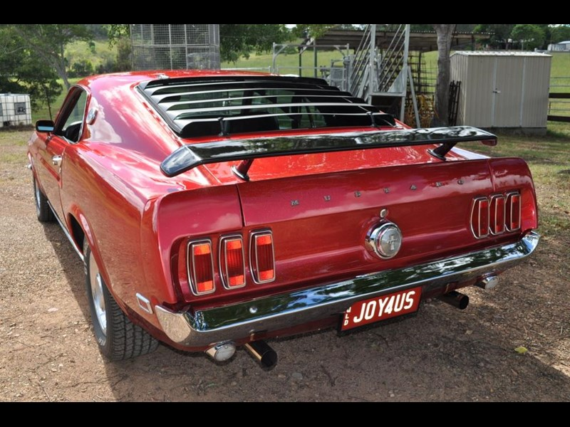 ford mustang 464227 063