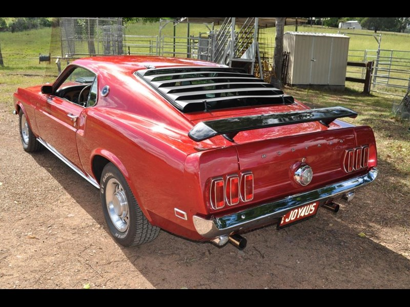 ford mustang 464227 015