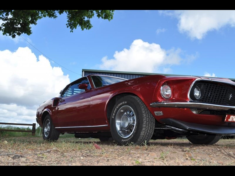 ford mustang 464227 031