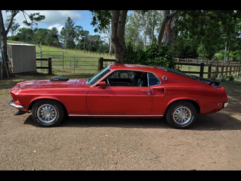 ford mustang 464227 019