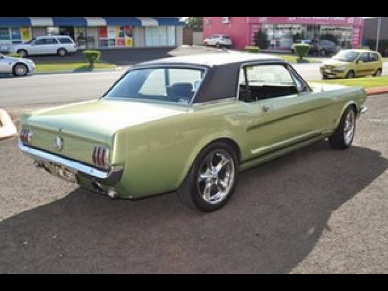 ford mustang 498525 019