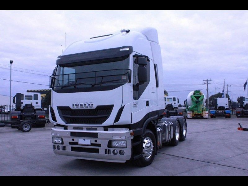 iveco stralis as-l 419384 087