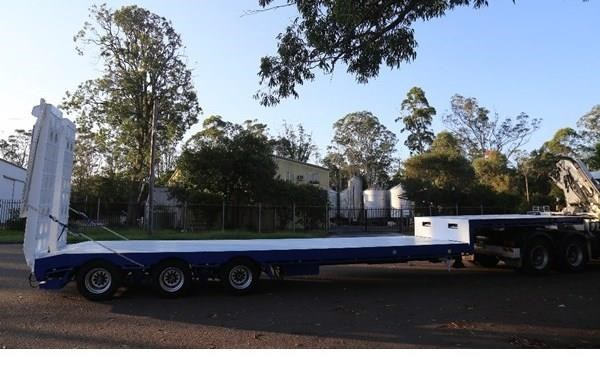 aaa 45' drop deck widener 2.5-3.5m 505238 023