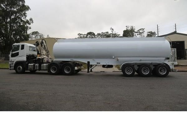 aaa 26000l potable water vacuum tanker 505242 007