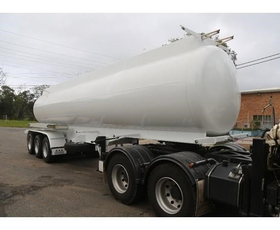 aaa 26000l potable water vacuum tanker 505242 009